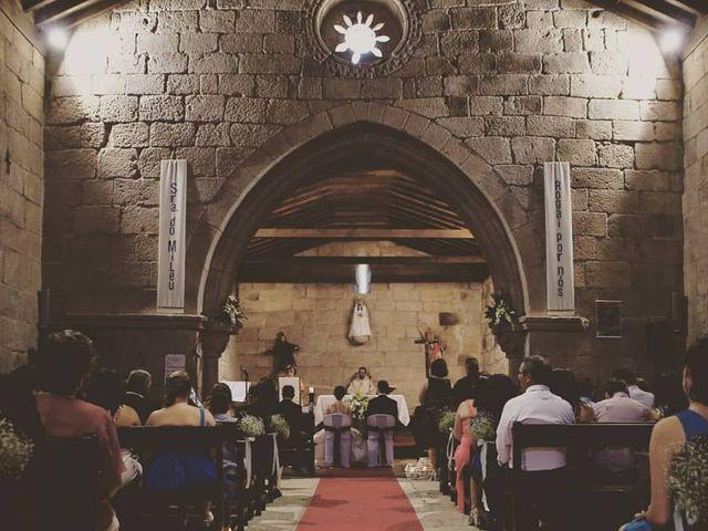 O casamento de Fábio e Tatiana em Guarda, Guarda (Concelho) 3