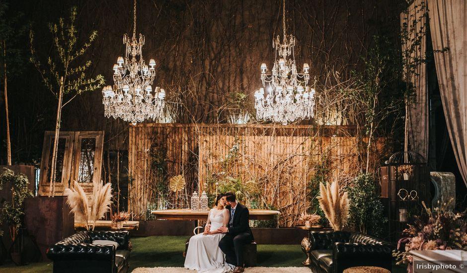 O casamento de Roberto e Margarida em Vila Verde, Vila Verde