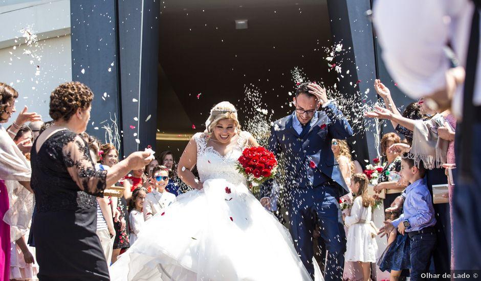 O casamento de Pedro e Renata em Vila Nova de Famalicão, Vila Nova de Famalicão