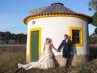O casamento de Ana Silva e Nuno
