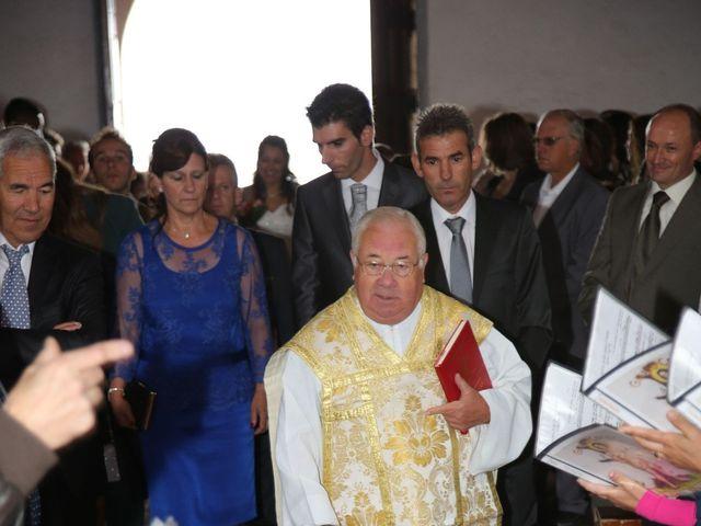 O casamento de Ricardo e Patricia em Marco de Canaveses, Marco de Canaveses 27