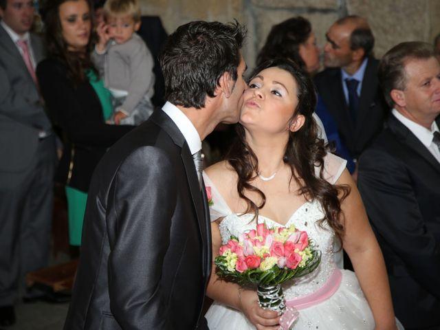 O casamento de Ricardo e Patricia em Marco de Canaveses, Marco de Canaveses 32