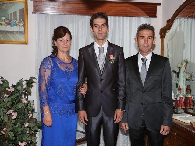 O casamento de Ricardo e Patricia em Marco de Canaveses, Marco de Canaveses 33