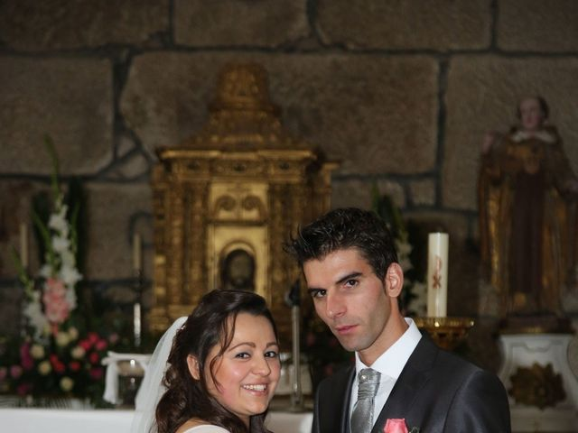 O casamento de Ricardo e Patricia em Marco de Canaveses, Marco de Canaveses 37