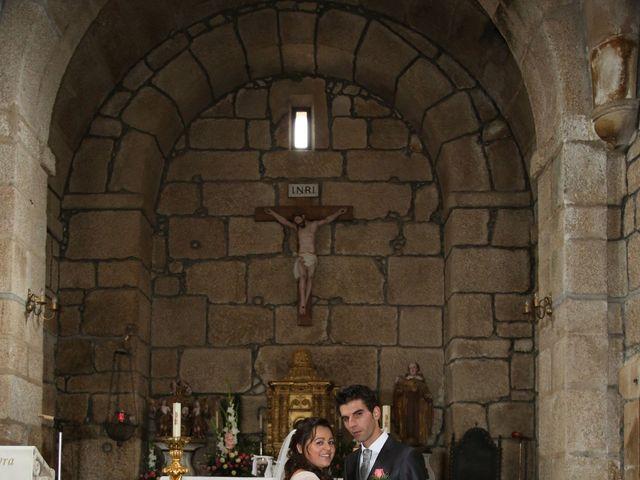 O casamento de Ricardo e Patricia em Marco de Canaveses, Marco de Canaveses 38