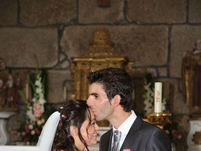 O casamento de Ricardo e Patricia em Marco de Canaveses, Marco de Canaveses 39