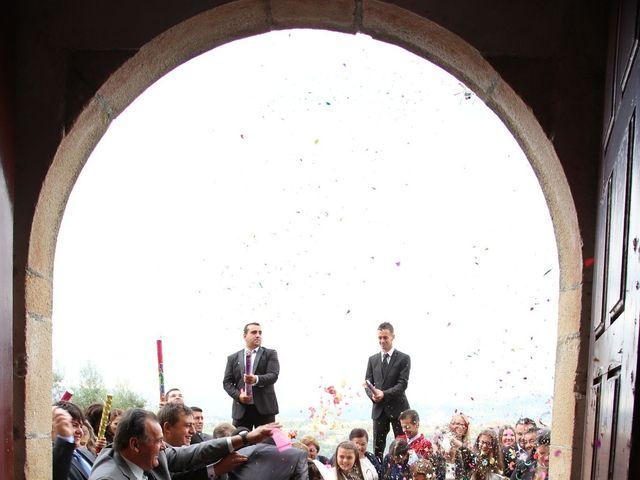 O casamento de Ricardo e Patricia em Marco de Canaveses, Marco de Canaveses 40