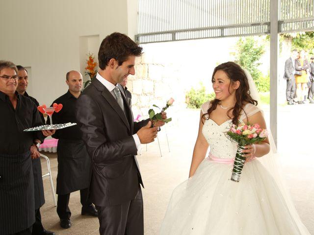 O casamento de Ricardo e Patricia em Marco de Canaveses, Marco de Canaveses 52