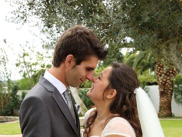 O casamento de Ricardo e Patricia em Marco de Canaveses, Marco de Canaveses 55