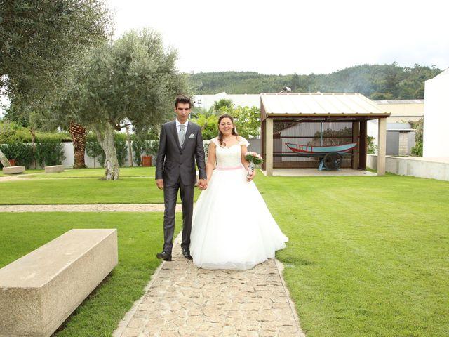 O casamento de Ricardo e Patricia em Marco de Canaveses, Marco de Canaveses 57
