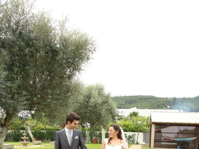 O casamento de Ricardo e Patricia em Marco de Canaveses, Marco de Canaveses 58