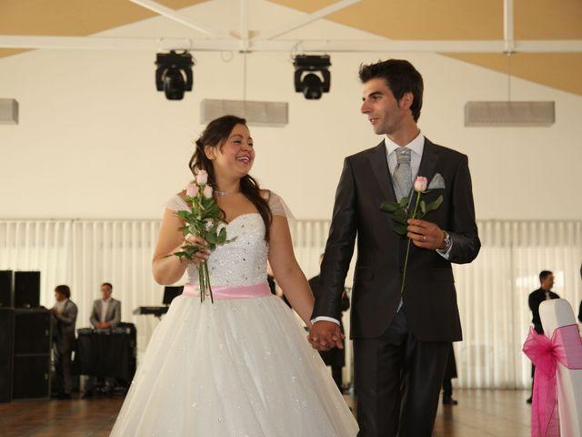 O casamento de Ricardo e Patricia em Marco de Canaveses, Marco de Canaveses 59