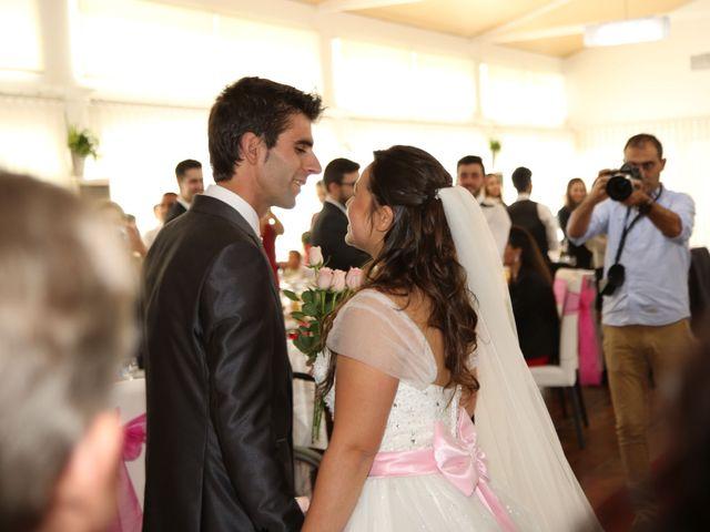 O casamento de Ricardo e Patricia em Marco de Canaveses, Marco de Canaveses 60