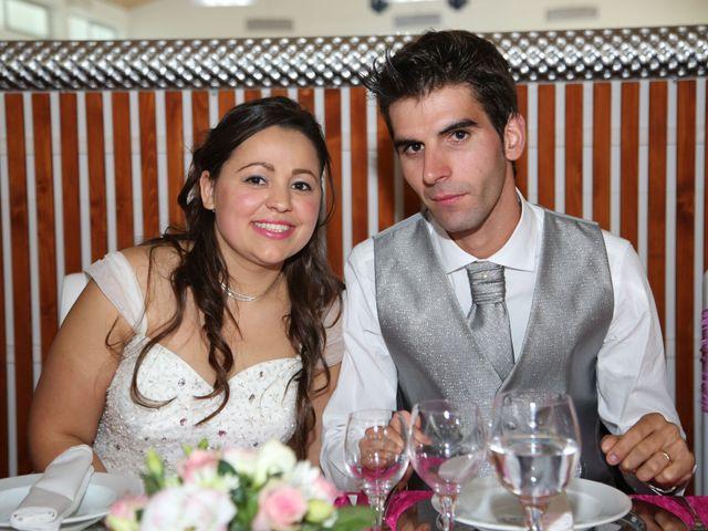 O casamento de Ricardo e Patricia em Marco de Canaveses, Marco de Canaveses 61