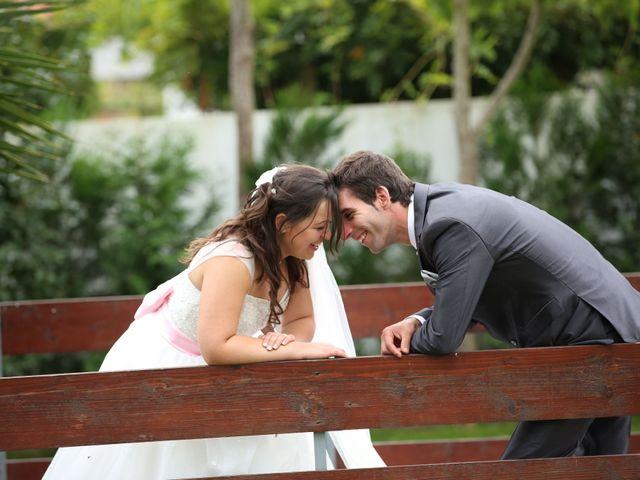 O casamento de Ricardo e Patricia em Marco de Canaveses, Marco de Canaveses 65