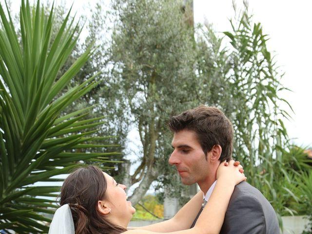 O casamento de Ricardo e Patricia em Marco de Canaveses, Marco de Canaveses 69