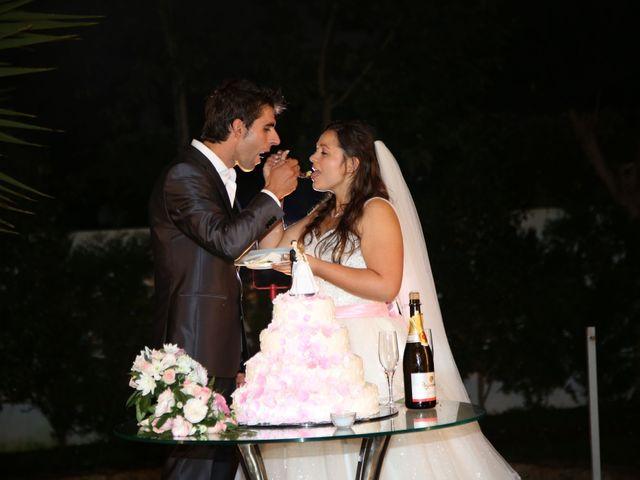 O casamento de Ricardo e Patricia em Marco de Canaveses, Marco de Canaveses 83