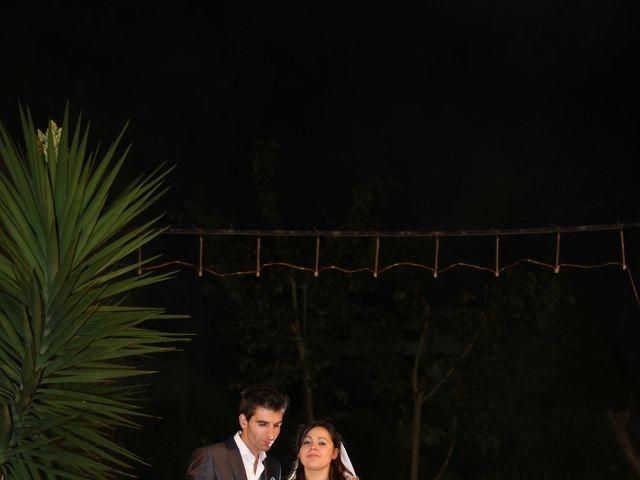 O casamento de Ricardo e Patricia em Marco de Canaveses, Marco de Canaveses 84