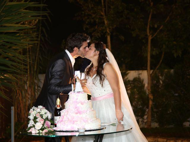 O casamento de Ricardo e Patricia em Marco de Canaveses, Marco de Canaveses 85