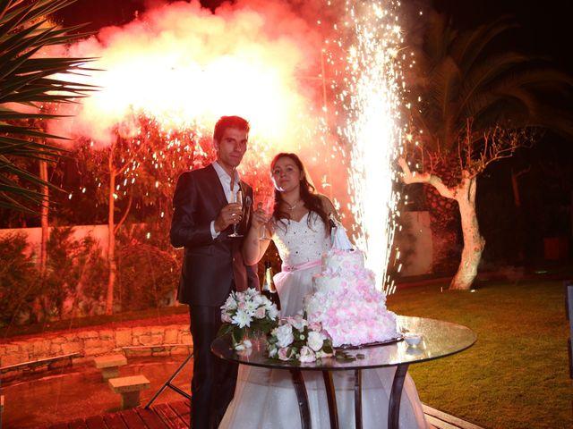 O casamento de Ricardo e Patricia em Marco de Canaveses, Marco de Canaveses 86
