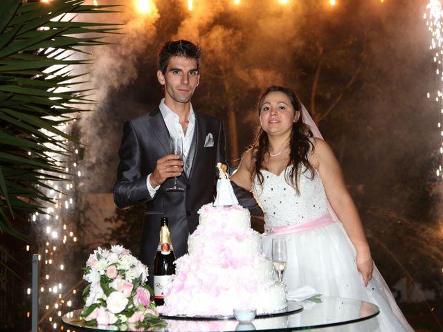 O casamento de Ricardo e Patricia em Marco de Canaveses, Marco de Canaveses 88