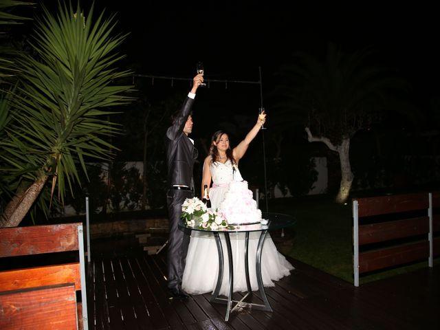 O casamento de Ricardo e Patricia em Marco de Canaveses, Marco de Canaveses 90