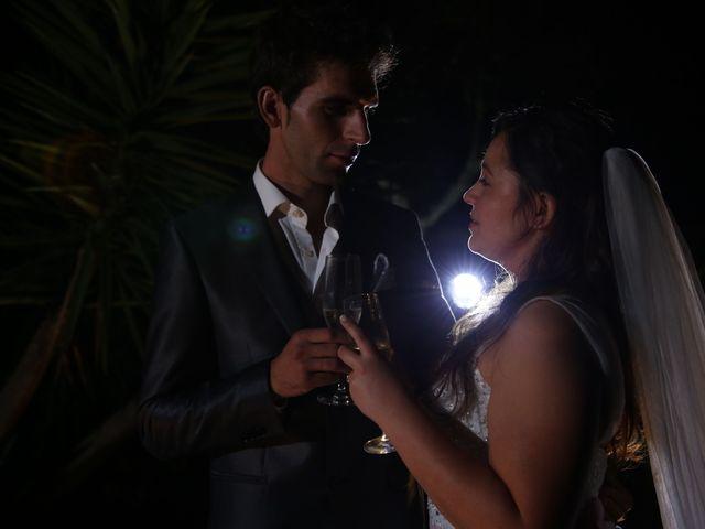 O casamento de Ricardo e Patricia em Marco de Canaveses, Marco de Canaveses 91