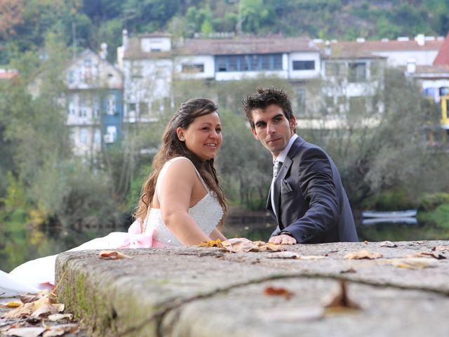 O casamento de Ricardo e Patricia em Marco de Canaveses, Marco de Canaveses 96
