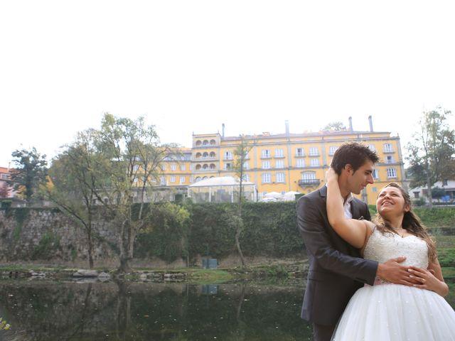 O casamento de Ricardo e Patricia em Marco de Canaveses, Marco de Canaveses 106
