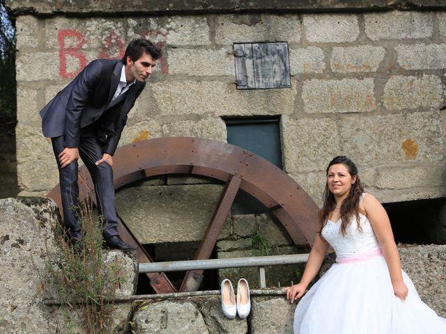 O casamento de Ricardo e Patricia em Marco de Canaveses, Marco de Canaveses 111