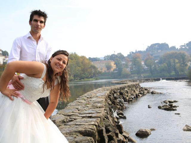 O casamento de Ricardo e Patricia em Marco de Canaveses, Marco de Canaveses 112
