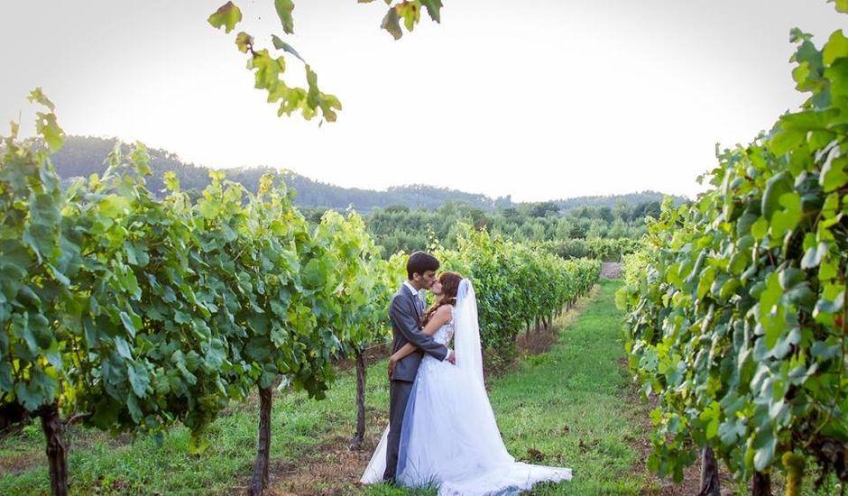 O casamento de Carlos e Eloisa em Fafe, Fafe