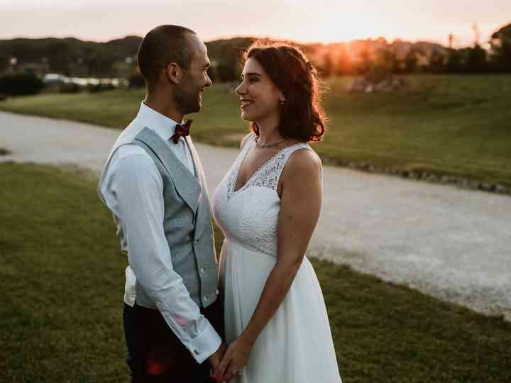 O casamento de Ana Paula e Nuno