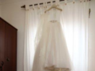 O casamento de Ana e Rodrigo 3