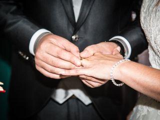 O casamento de Patricia e Pedro 3