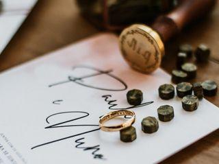 O casamento de Ana Paula e Nuno 2