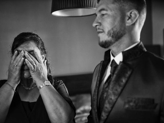 O casamento de Vítor e Silvana em Fátima, Ourém 10