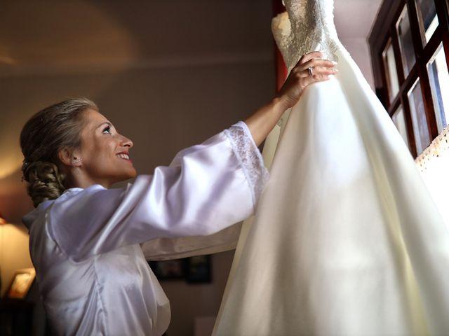 O casamento de Vítor e Silvana em Fátima, Ourém 16