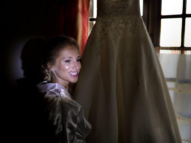 O casamento de Vítor e Silvana em Fátima, Ourém 17