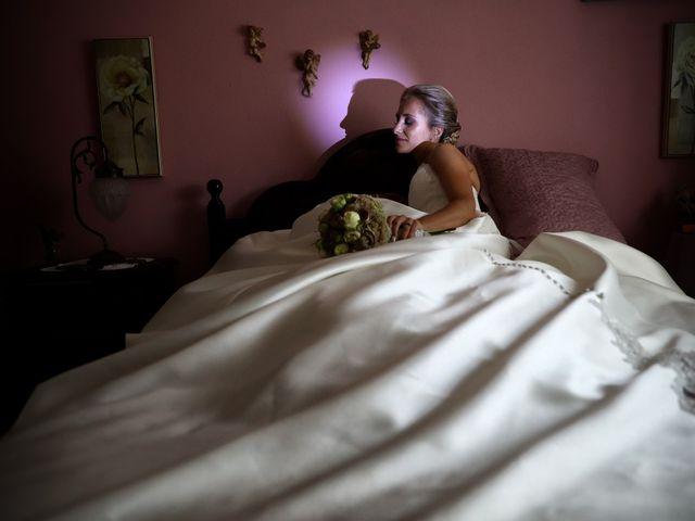 O casamento de Vítor e Silvana em Fátima, Ourém 21