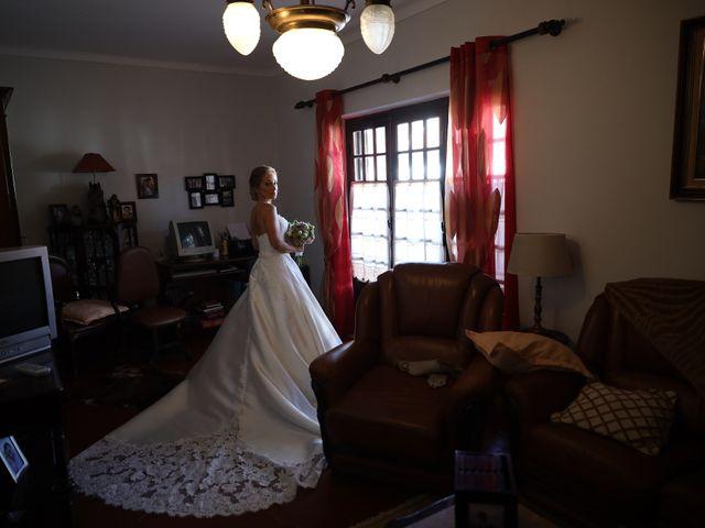 O casamento de Vítor e Silvana em Fátima, Ourém 23