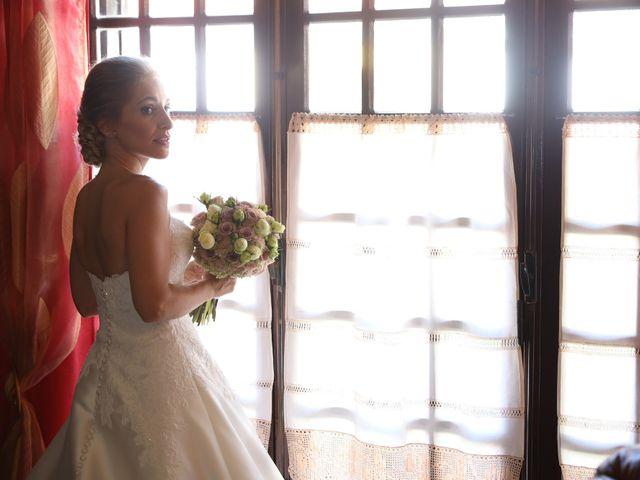 O casamento de Vítor e Silvana em Fátima, Ourém 24