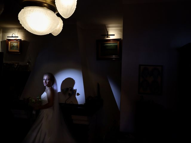 O casamento de Vítor e Silvana em Fátima, Ourém 25