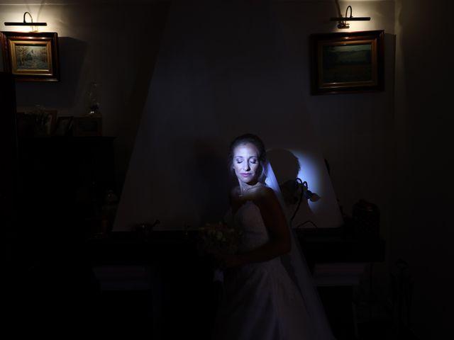O casamento de Vítor e Silvana em Fátima, Ourém 27