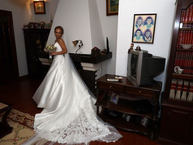 O casamento de Vítor e Silvana em Fátima, Ourém 28