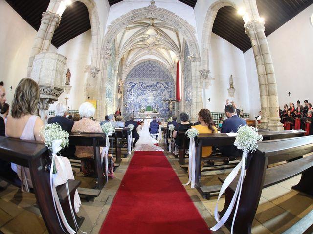 O casamento de Vítor e Silvana em Fátima, Ourém 31
