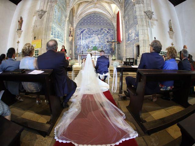 O casamento de Vítor e Silvana em Fátima, Ourém 32