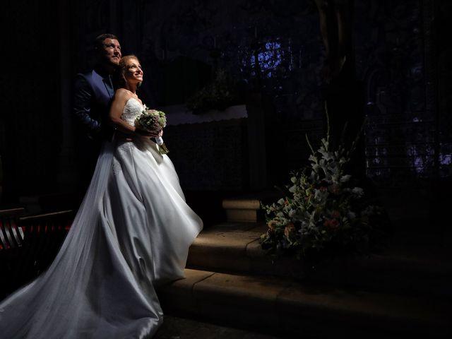 O casamento de Vítor e Silvana em Fátima, Ourém 33