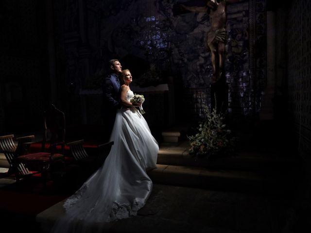 O casamento de Vítor e Silvana em Fátima, Ourém 34