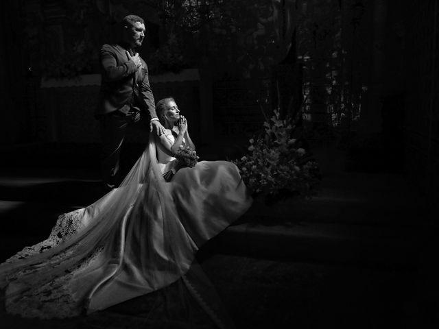 O casamento de Vítor e Silvana em Fátima, Ourém 36